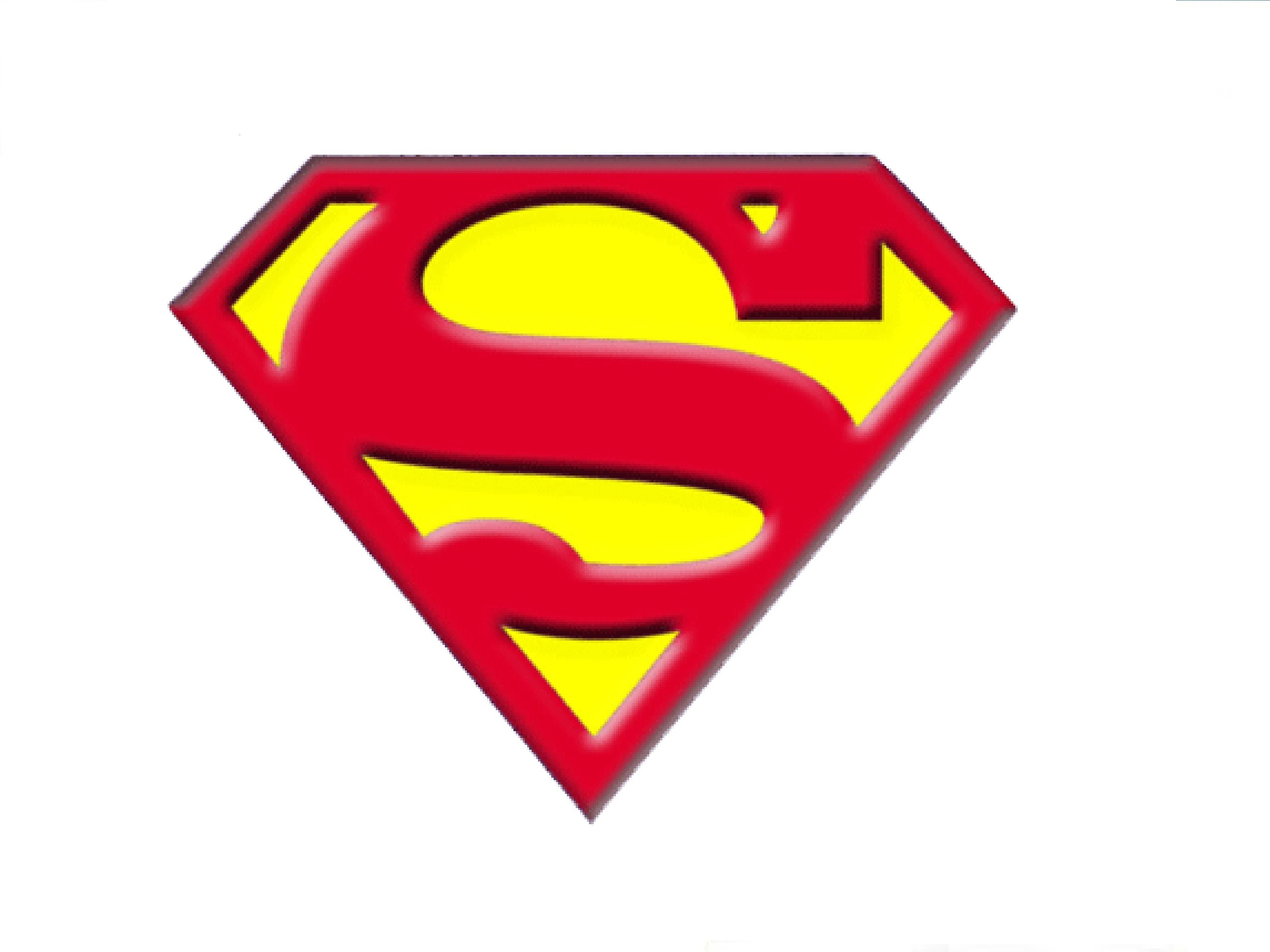 Костюм Супермена для мальчика своими руками